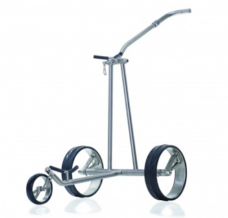 JuCad Phantom Titan eX Golf Trolley
