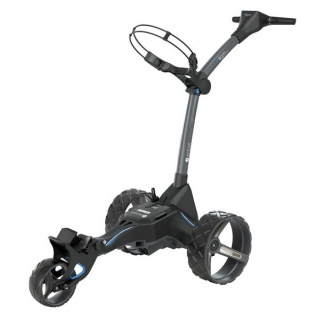 Motocaddy M5 GPS (Ultra)-Lithium (DHC) Elektro Golftrolley