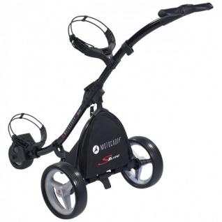 Motocaddy S1 Lite Push Cart Golftrolley