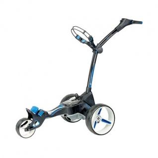 Motocaddy M5 Connect (Ultra)-Lithium (DHC) Elektro Golftrolley