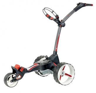 Motocaddy M1 (Ultra)-Lithium (DHC) Elektro Golftrolley