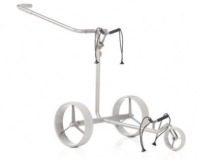 JuStar TITAN Elektro-Golftrolley