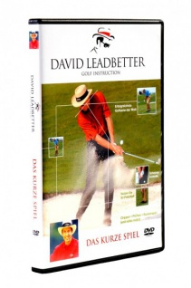 David Leadbetter - Das kurze Spiel (DVD) - deutsche Version