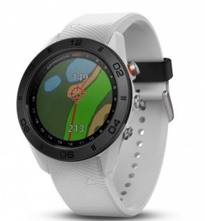 Garmin Approach S60 GPS-Golfuhr