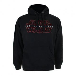 Star Wars Last Jedi Kapuzenpullover Sweater Hoodie