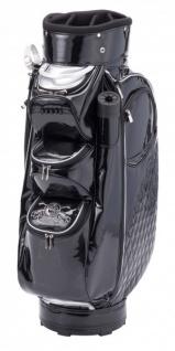 Lanig Golfbag Miami - Klasse Taschen. Schönes Spiel.