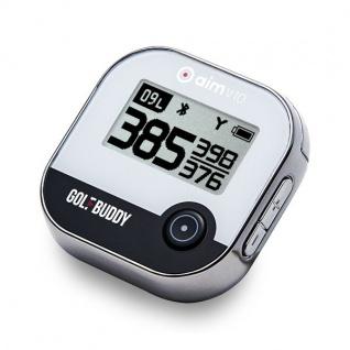 GOLFBUDDY aim V10 GPS Entfernungsmesser
