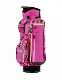 JuCad Golf Cartbag Function Plus - Vorschau 5