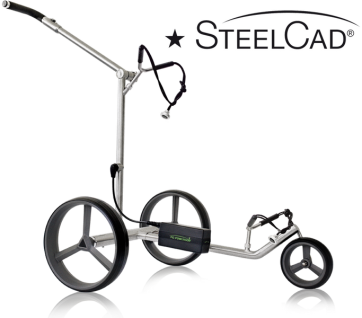 PG-Powergolf SteelCad Zorro Plus