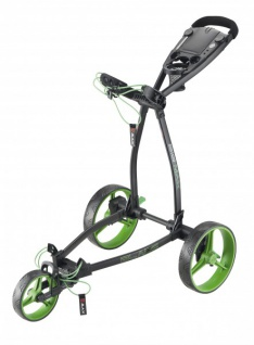 BIG MAX BLADE+ Golfcart Push Trolley