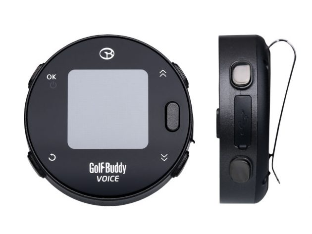 Gps Entfernungsmesser Golf : Golfbuddy voice gps entfernungsmesser kaufen bei first golf bc