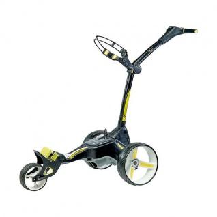 Motocaddy M3 PRO (Ultra)-Lithium (DHC) Elektro Golftrolley
