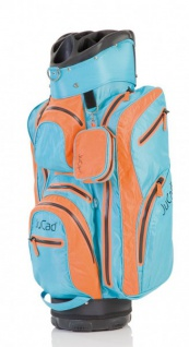 JuCad Cartbag Aquastop