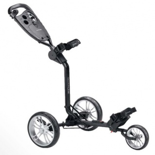 silverline golftrolley stt 200 3 wheel trolley easy. Black Bedroom Furniture Sets. Home Design Ideas