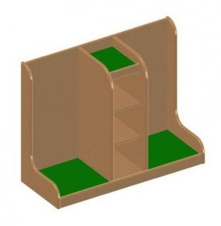 Golf Möbelsystem Fairway Typ Double
