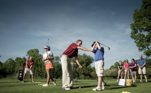 Golf Grooves Membercard - Vorschau 4