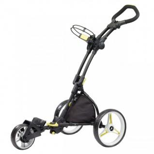 Motocaddy M1 Lite Push Cart Golftrolley