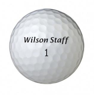 Wilson Staff FG Tour Urethane Golfbälle (12 Bälle) - Vorschau 3
