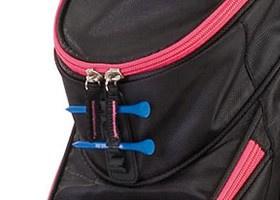JuCad Golf Cart Bag Spirit unschlagbare Leichtigkeit - Vorschau 4