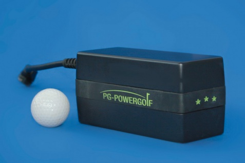 PG-Powergolf Golftrolley Zubehör - Vorschau 3