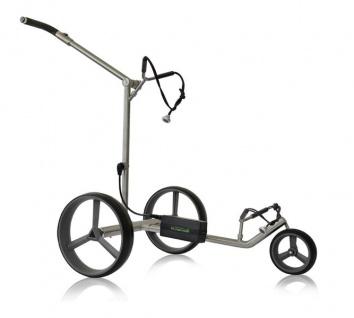 PG-Powergolf TitanCad Zorro Plus Golftrolley