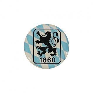 1860 München Golf Löwen Ballmarker