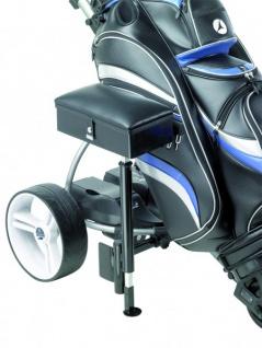 MotoCaddy Deluxe Sitz für S-Serie