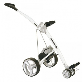Komperdell Golf E-Caddys - Meistverkaufter Golf E-Trolley in Europa!