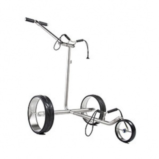 JuCad Ghost 2.0 Titan Elektrotrolley