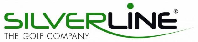 Silverline Golf Pencil-Bag SUNDAY Schwarz/Weiss - Vorschau 3