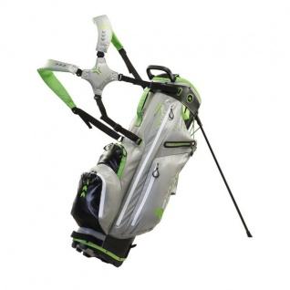 BIG MAX Dri Lite G ultra-leichtes Stand-Bag