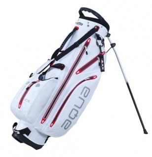BIG MAX Golf Carrybag Aqua 7 - Vorschau 2