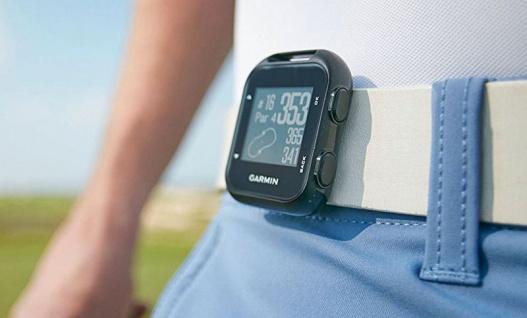 Garmin Approach® G10 GPS - Vorschau 2