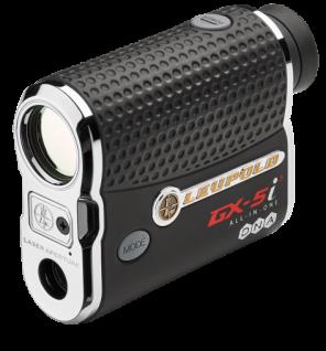 LEUPOLD GX-5i³ ALL IN ONE Laser Entfernungsmesser