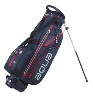 BIG MAX Golf Carrybag Aqua 7 - Vorschau 5