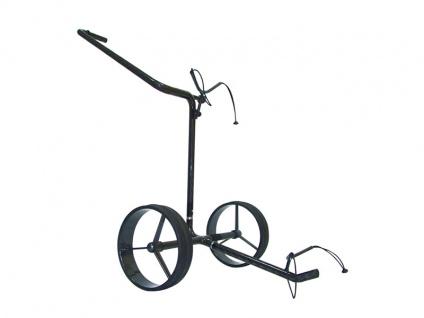 JuCad Carbon Zweirad-Trolley