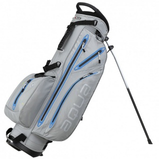 BIG MAX Golf Carrybag Aqua 7