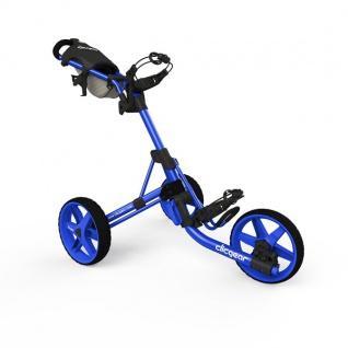 ClicGear 3.5+ Golf Trolley - Vorschau 3