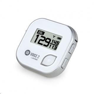 GOLFBUDDY Voice 2 GPS Entfernungsmesser