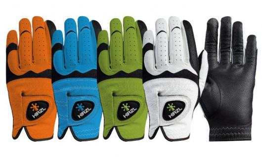 HIRZL Golf Gloves der perfekte Golfhandschuh Hybrid plus+