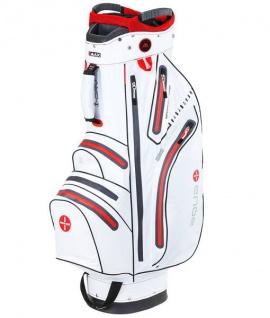 """BIG MAX Golf AQUA i-Dry Sport Cartbag 9"""""""