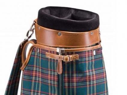 Lanig Golfbag Clyde - Klasse Taschen. Schönes Spiel. - Vorschau 2