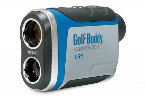 GolfBuddy LR5 Golf Laser Entfernungsmesser