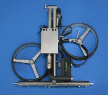 PG-Powergolf TitanCad Zorro S Plus Golftrolley - Vorschau 3