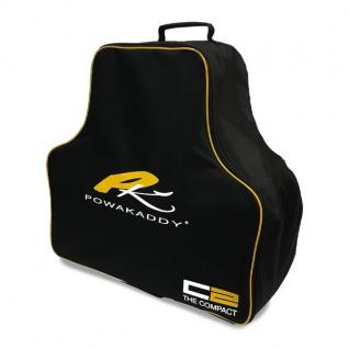 Powakaddy Compact Travel Bag für PowaKaddy Tolleys