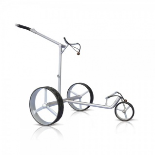 PG-Powergolf Traveller S Plus Elektro Golf Trolley