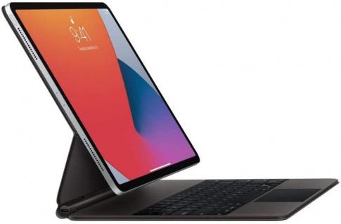 Apple Magic Keyboard (für 12.9-inch iPadPro - 4. Generation) - Deutsch