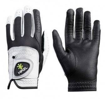 HIRZL Golf Gloves der perfekte Golfhandschuh Trust Control 2.0