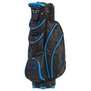 JuCad Golf Cart Bag Spirit unschlagbare Leichtigkeit - Vorschau 3