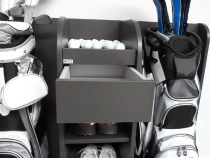 Golf Möbelsystem Fairway Soft-close Schublade